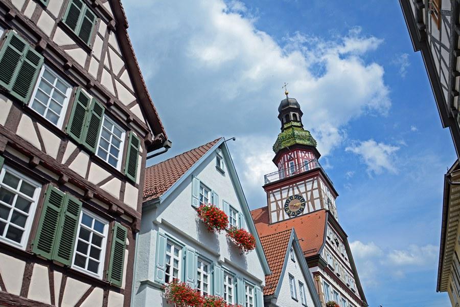 Kirchheim u. Teck
